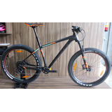 Bicicleta Scott Scale 710 Plus Tam. M 2017 27.5