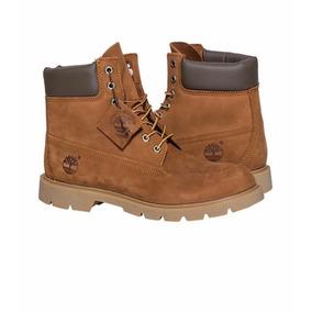 Bota Hiker Timberland 6827 D169061 Miel Waterproof Nueva 7mx