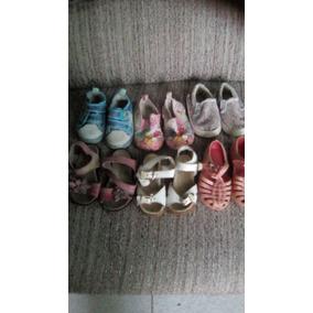Combo De Zapatos Para Niña De 1 A 2 Años