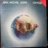 Vinilo Jean Michel Jarre Oxigene (vinilo Europeo)