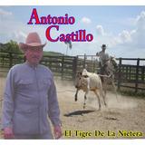 Musica Llanera Antonio Castillo El Tigre De La Nietera