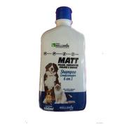 Shampoo Cachorro Anti Pulga Carrapato Sarna -  Frete Gratis