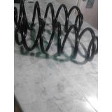 Aspirales Traseros De Capris