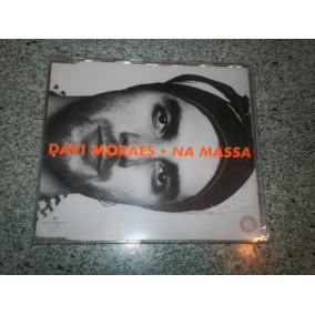 Cd-single-davi Moraes-na Massa