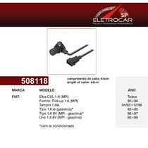 Sensor De Rotação Fiat Tempra, Tipo 1.6 8v 93 Em Diante