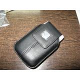 Estuche Celular Blackberry Original - Rosario