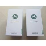 Motorola Moto Z Play 32gb Nuevo En Caja (solo Telcely Movis)
