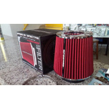 Filtro Conico Lavable Spectre 8132 3 / 3.5 / 4 Pulgadas