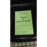 Bossert Zannoni Manual Derecho De Familia7 Y Ultima Edicion