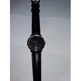 Reloj Omega Deville, Original