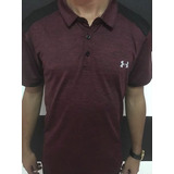 Camisa Polo Deportiva Under Armour