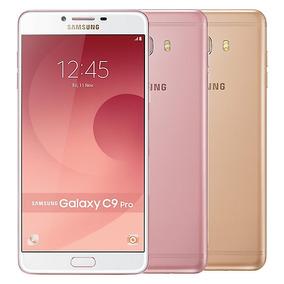 Samsung Galaxy C9 Pro 64gb 16mpx 6gb En Ram Octa-core Msi