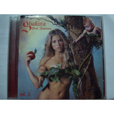 Shakira Oral Fixation Vol. 2