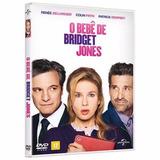 Dvd O Bebê De Bridget Jones Original Novo Lacrado,dri Vendas