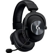 Auriculares Headset Gamer Logitech G Pro X Pc 7.1 Ps4 Xbox