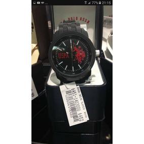 Relógio De Pulso Marca Polo Original Top Hein