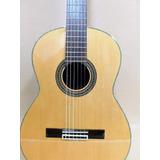 Violão Classico Acustico Luthier Miguel Rosales