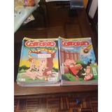 Revista Cómic Condorito Serie 800-899
