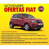 Fiat Strada 1.4 Working - Anticipo $84.000 Cuotas Y Tasa 0%