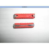 Fusibles Vocho Combi Brasilia Kit 15 Pzas Rojo Azul Blanco