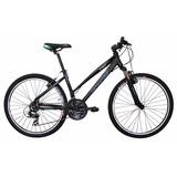 Bicicleta Vairo 3.0 Dama Rod 26 Mountain Bike Full Shimano