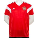 Camiseta Rusia Home 18 adidas Team Sport Tienda Oficial