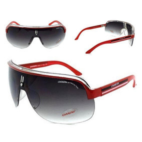 Oculos De Sol Masculino Carrera Top Car Topcar Tr90 Degradê 4b152ef104