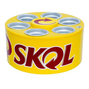 Cooler 3g Skol 6 Latas Ou Long Neck - Doctor Cooler