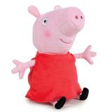 Peppa Pig Rojo(peluche) 20 Cm