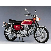 Escapamentos 4x4 Honda Cb 750 Four K5 Original Raríssimo