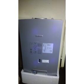 Boiler De Paso Bosch Seminuevo Perfectas Condiciones