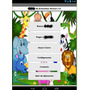 App Vende Animalitos Android, Mensaje De Texto Rul Activa