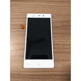 Tela Touch Display Frontal Lcd Blu Life Pure L240 - 5 Pol.