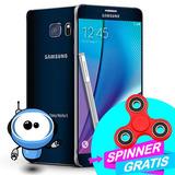 Samsung Galaxy Note 5 - 32 Gb 4g Lte - Nuevo + R E G A L O