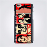 Funda Case Protector Celular Obey Cured Obedience Problems