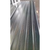 Laminas De Aluminio P/ Techos Noral Y Semi Noral 0.8mm Stuco