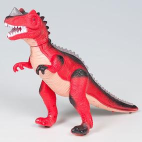 Juguete Adar 5608 Dinosaurio A Pila