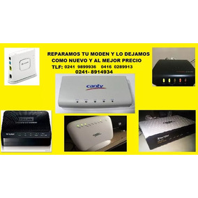 Modems Router Para Pc