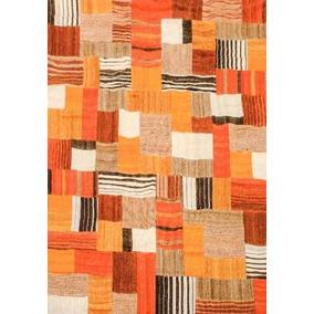 Carpetas Alfombras Patchwork Color Living 1 190x290 Cm