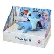 Frozen 2 Bruni  12cm Salamandra Disney Original Scarlet Kids