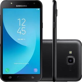 Smartphone Samsung Galaxy J7 Neo Dual 16gb Android 7.0 Preto