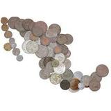 3 Monedas De Plata + 30 Antiguas Mexicanas, No Subasta