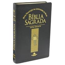 Bíblia Sagrada Nova Tradução Linguagem De Hoje Letra Gigante