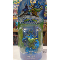 Rip Tide Swap-force De Los Skylanders