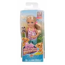 Hermana De Barbie En Gran Aventura De Cachorro Blakhelmet Sp