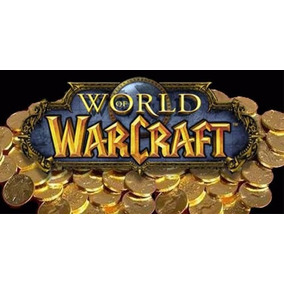 World Of Warcraft Oro/gold