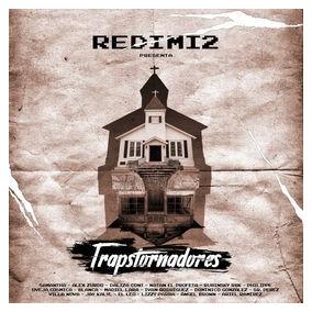Redimi2 Trapstornadores Cd