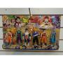 Pack De Dragon Ball Z Muñecos X 6 Unidades