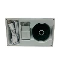 Mini Câmera Panorâmica Wifi Sem Fio 360º