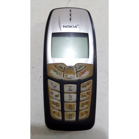 Celular Nokia Modelo 2220, Viejito Para Piezas O Reparación